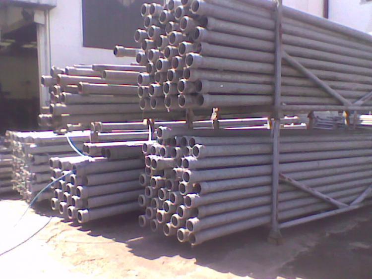 Tubi per irrigazione agricola usati termosifoni in ghisa for Termosifoni in alluminio usati