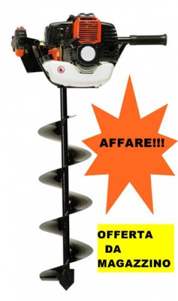 Trivella A Scoppio 2t Negozio Online Agrigarden Italia